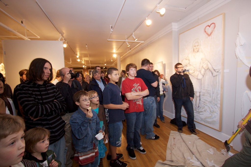 Opening Reception Image 6