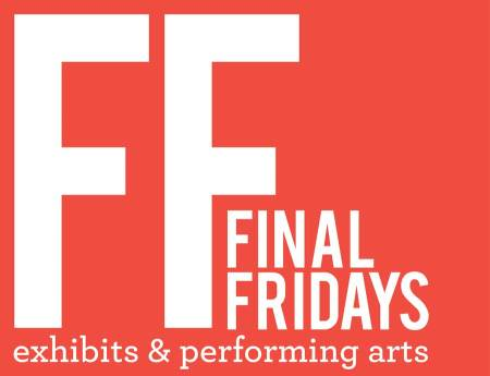Final Fridays Events Lawrence, KS
